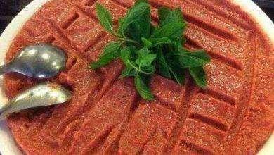 Photo of بماذا تشتهر لبنان في الأكل