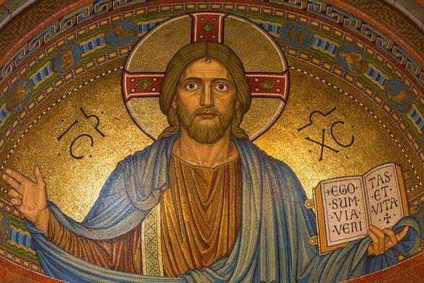 تاريخ تأسيس الكنيسة الكاثوليكية