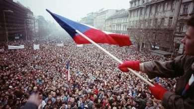 Photo of صفات الشعب التشيكي