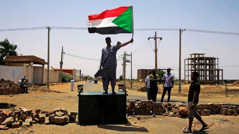 تاريخ تاسيس السودان