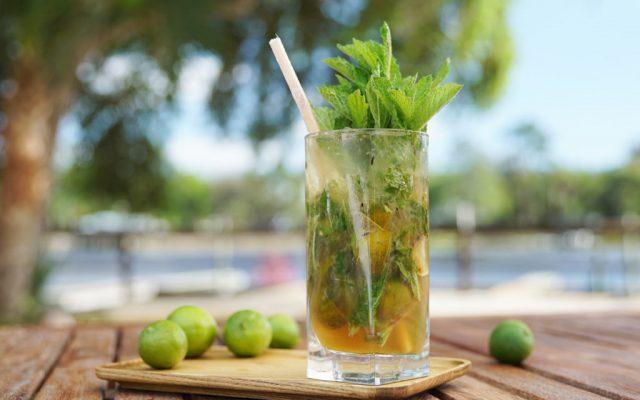 وصفات الليمون الاخضر
