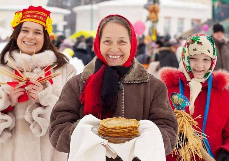 صفات الشعب الروسي