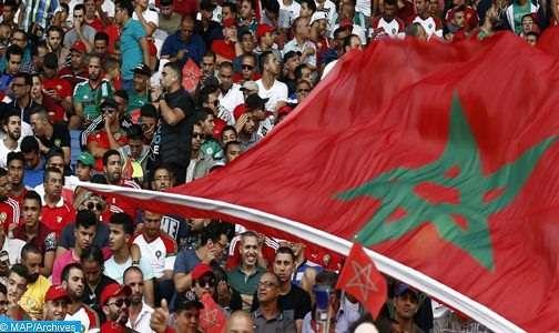 مميزات الشعب المغربي