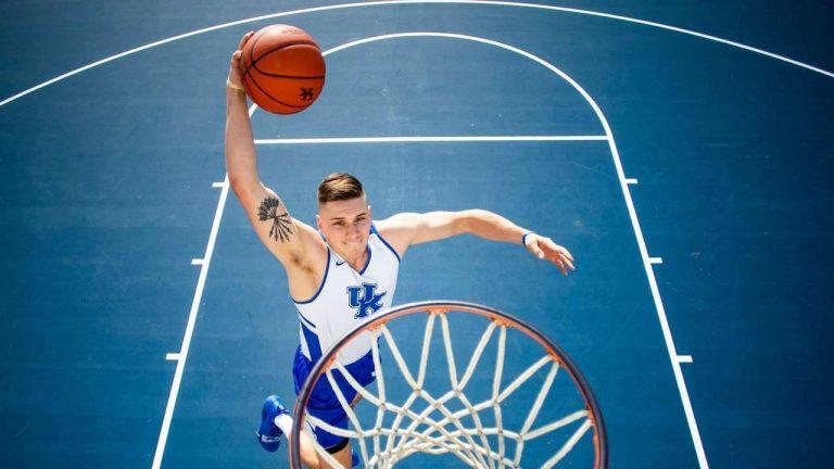 قوانين كرة السلة بالانجليزي