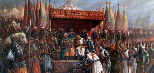 تاريخ تاسيس الخلافة العباسية