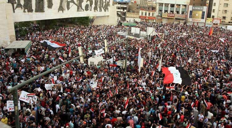 Photo of صفات الشعب العراقي