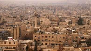 Photo of تاريخ مدينة حلب