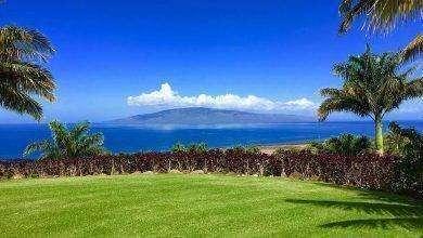 Photo of فصل الشتاء في ولاية هاواي الأمريكية