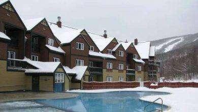 Photo of فصل الشتاء في ولاية نبراسكا الأمريكية