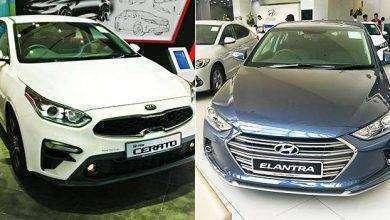 Photo of مقارنة بين سيارة سيراتو و النترا