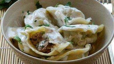 صورة بماذا تشتهر أرمينيا في الأكل