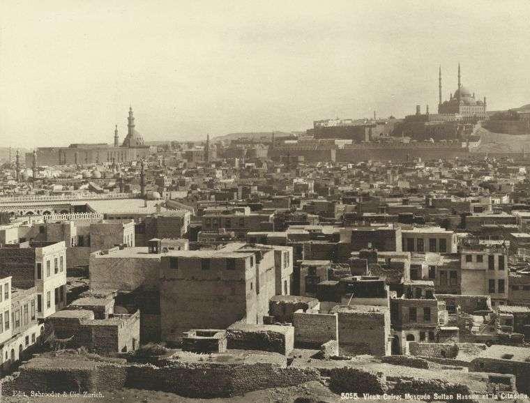 Photo of تاريخ تأسيس القاهرة