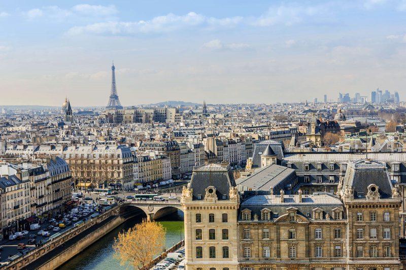 صفات الشعب الفرنسي