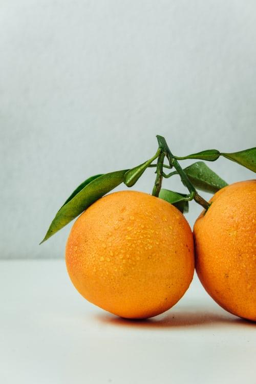 Photo of فوائد البرتقال للبشرة