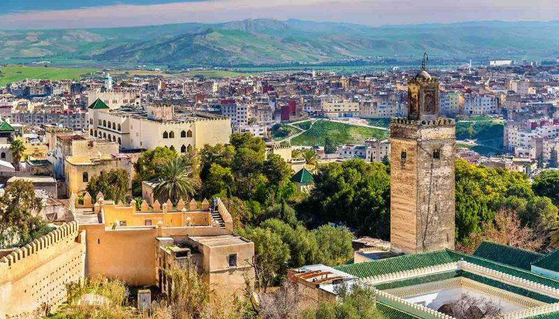 Photo of تاريخ تأسيس المغرب