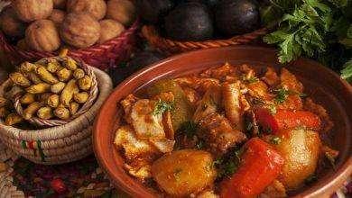 Photo of بماذا تشتهر قطر في الأكل