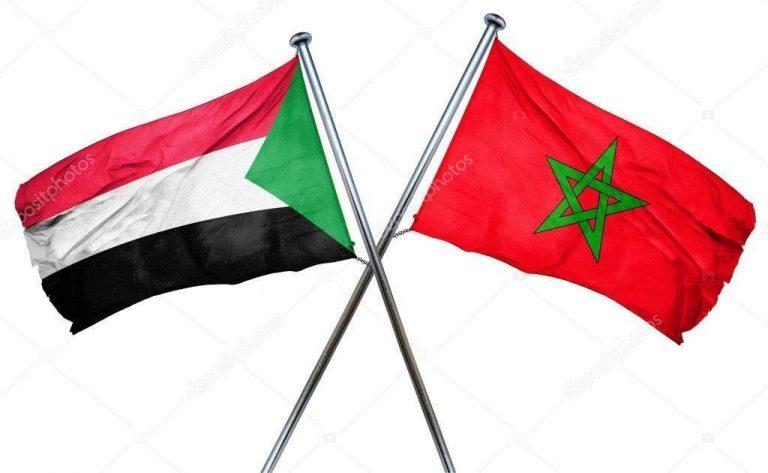 السفر الى المغرب من السودان
