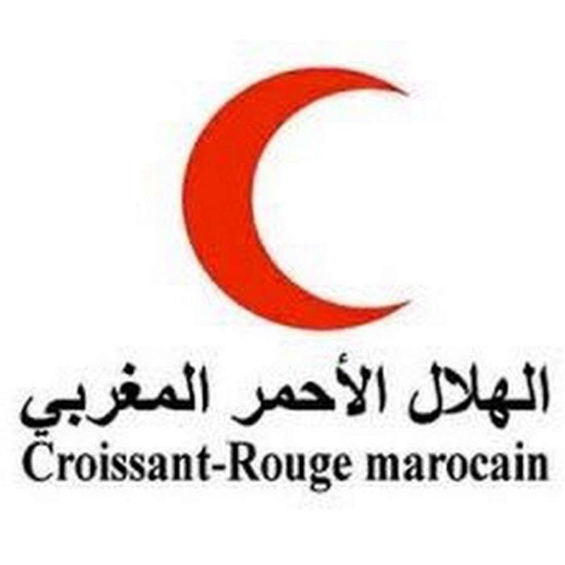 تاريخ تأسيس الهلال الأحمر المغربي