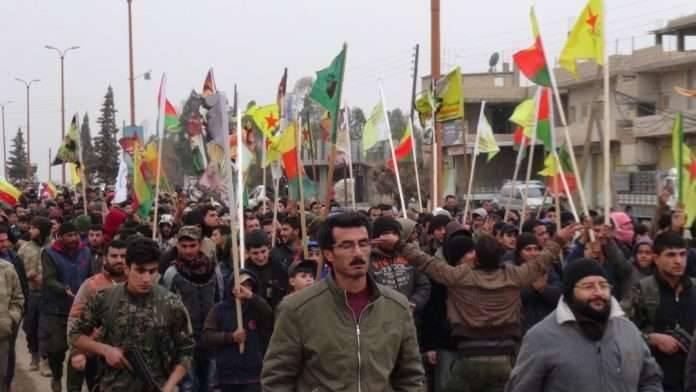 صفات الشعب الكردي