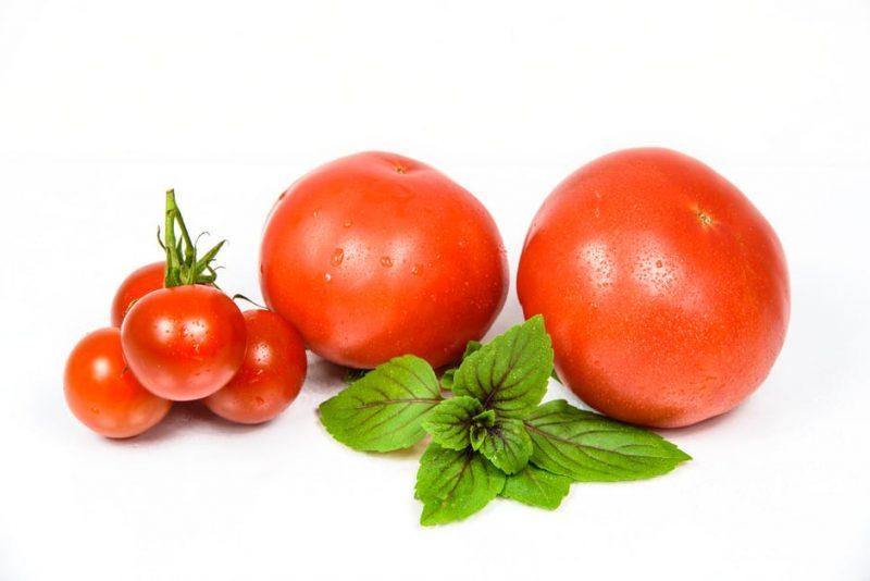 صورة فوائد الطماطم لفقر الدم