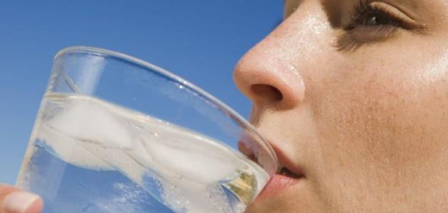 Photo of فوائد الماء البارد للشرب… 11 ميّزة للمحافظة على شُرب الماء البارد