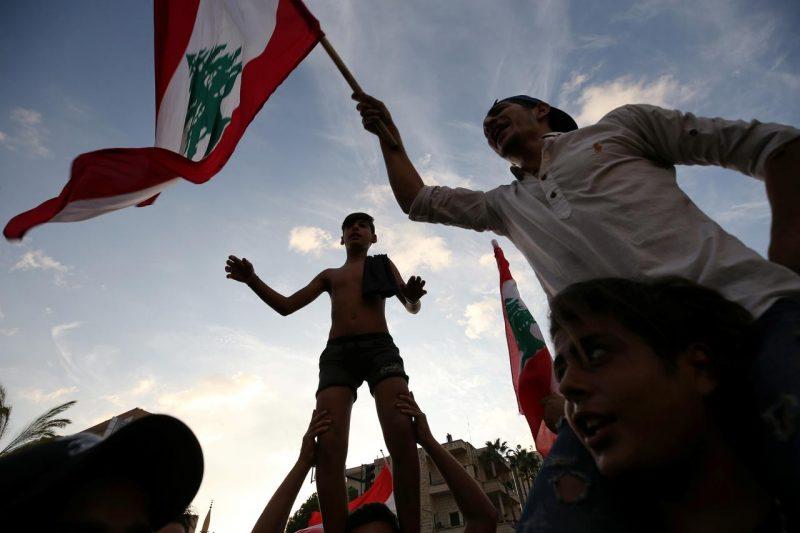 Photo of مخاطر السفر الى لبنان