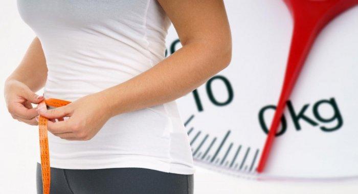 التّحفيز على تخفيف الوزن