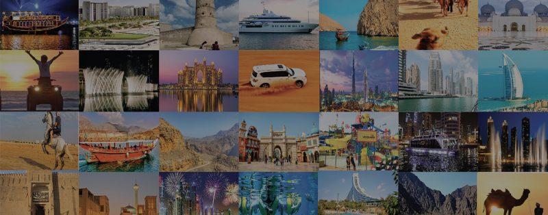 شركات السياحة في الشارقة