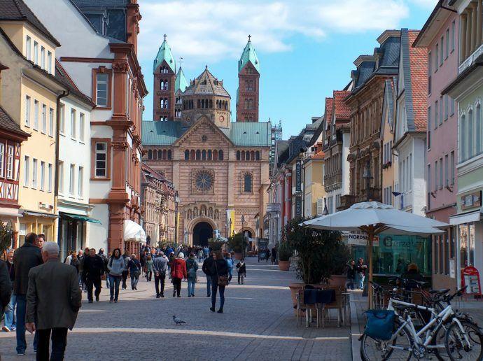 مخاطر السفر الى المانيا