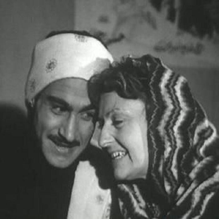 المخرج محمد علوان