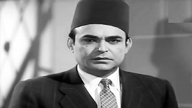 Photo of المخرج محمود ذو الفقار