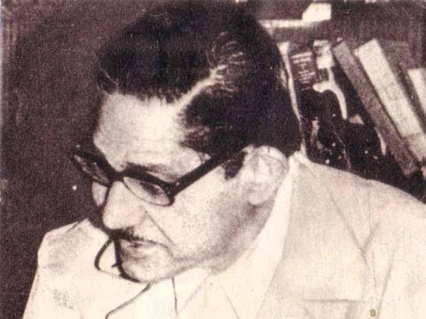 Photo of المخرج نيازي مصطفي