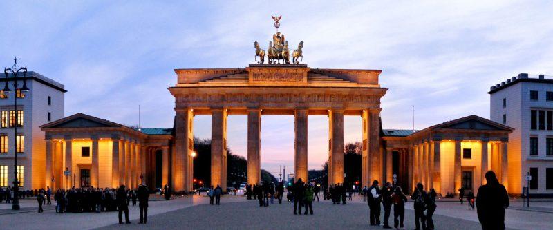 Photo of مخاطر السفر الى المانيا