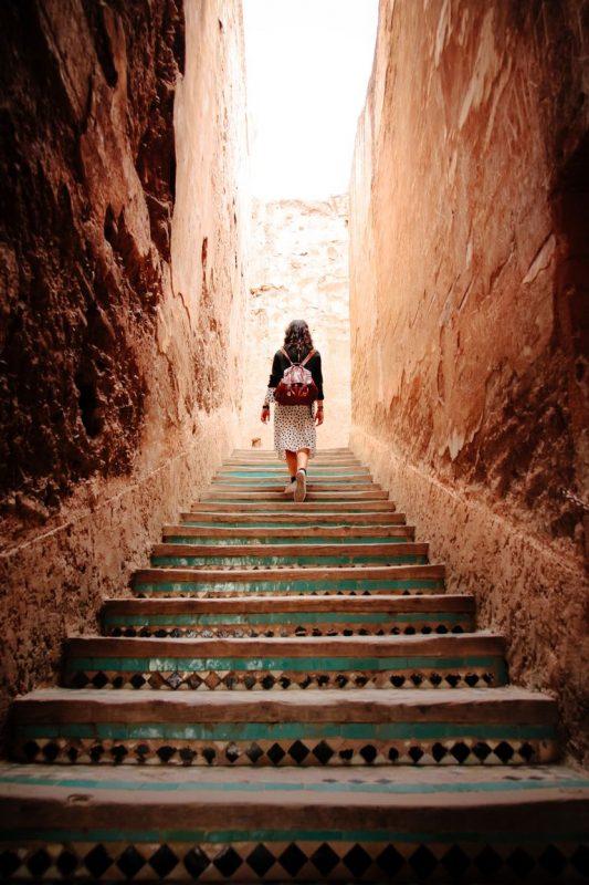 Photo of مخاطر السفر الى المغرب