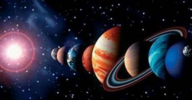 تعريف علم الكون