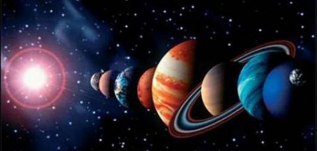 Photo of تعريف علم الكون