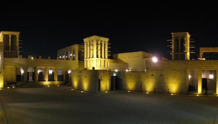 Photo of بيت الشيخ سعيد آل مكتوم