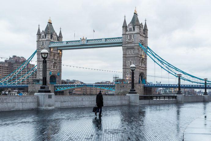 مخاطر السفر إلى بريطانيا