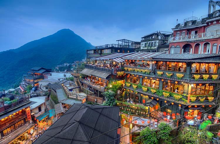 Photo of مخاطر السفر الى تايوان