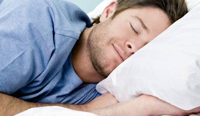 تحسين جودة النّوم