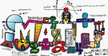 تعريف علم الحساب