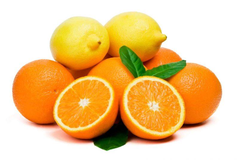 Photo of فوائد البرتقال والليمون