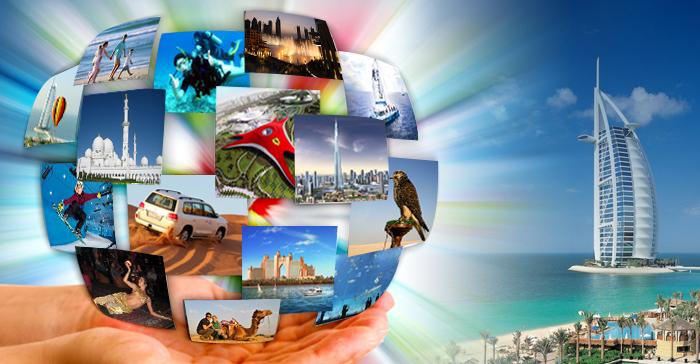 Photo of شركات السياحة في الامارات