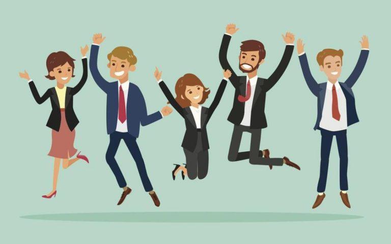 أهمية الرضا الوظيفي