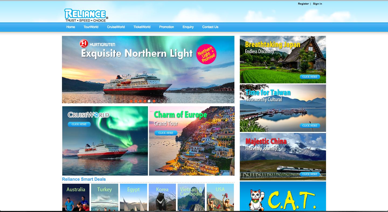 Photo of شركات السياحة في ماليزيا