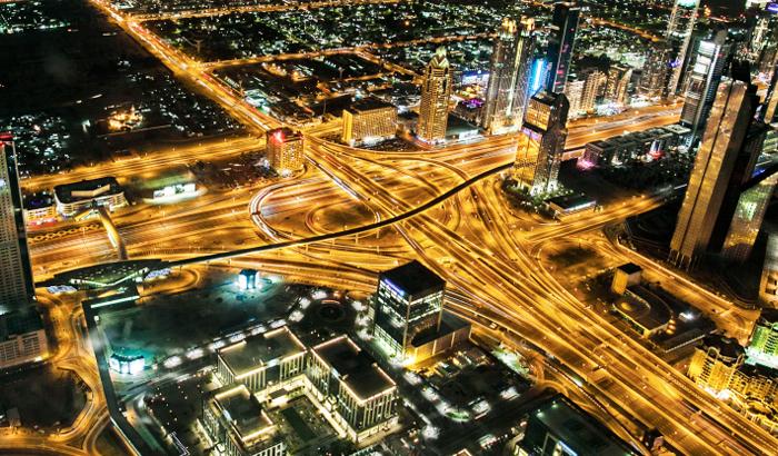 Photo of شارع الشيخ زايد