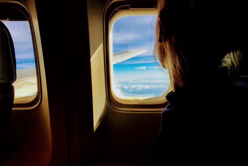 Photo of مخاطر السفر للحامل في الشهر الثاني