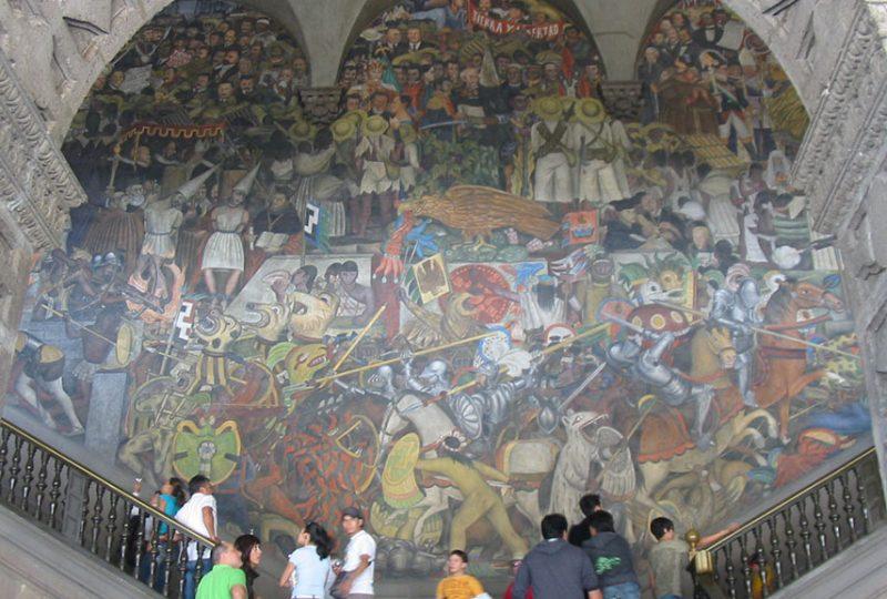 Photo of ما هو مفهوم الفن الجداري