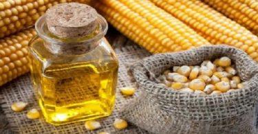فوائد زيت الذرة للبشرة الدهنية