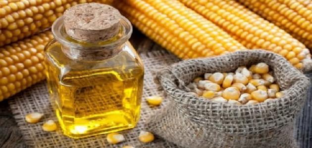 Photo of فوائد زيت الذرة للبشرة الدهنية